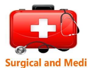 Surgical and medical